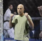 Royce Gracie falou sobre os recentes casos de doping no MMA (Foto Eduardo Ferreira)